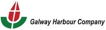 galway harbour co logo