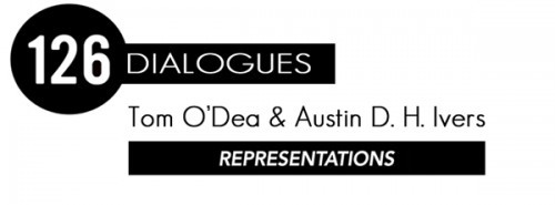 Dialogues and Representations - Tom O'Dea and Austin D. H. Ivers