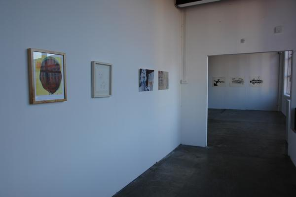 G126 Members Show At Catalyst Arts