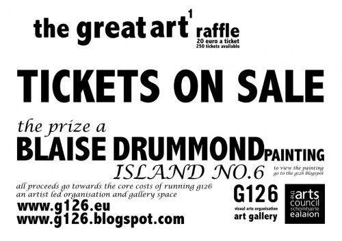 The Great Art Raffle