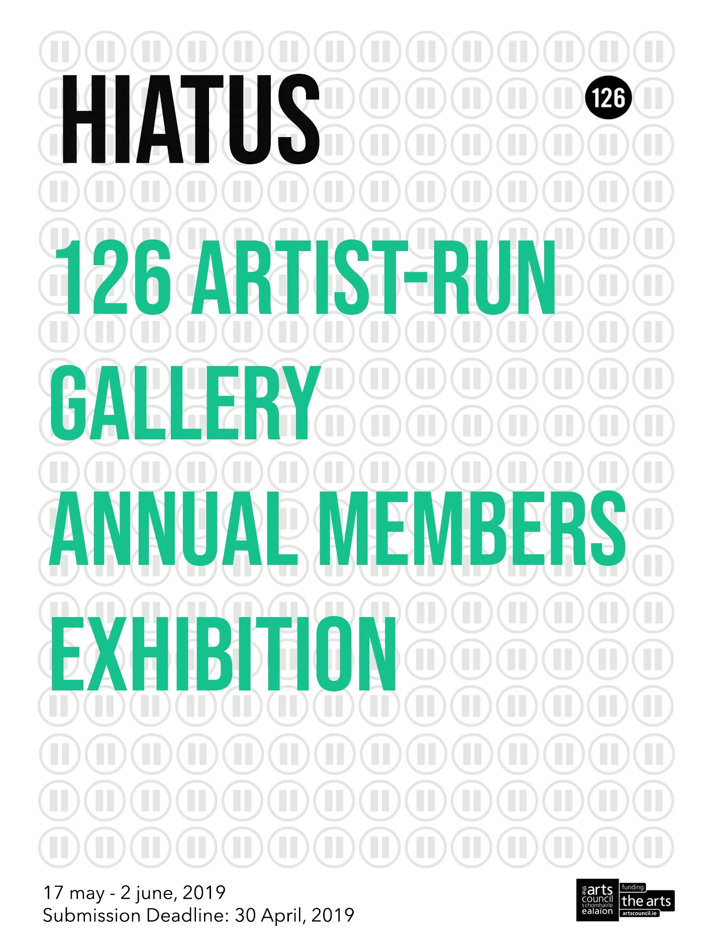 Open Call | Members Exhibition